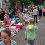 Kinderrommelmarkt